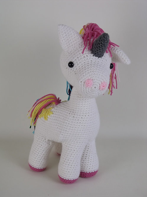 Lizzie the Unicorn