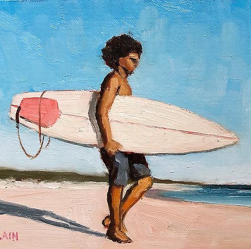 """""""Surfer #9"""""""
