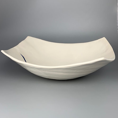Modern Large Salad Bowl