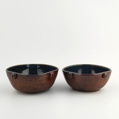 Set of 2 Nesting Bowls
