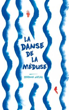 La danse de la méduse de Stéfanie Höfler