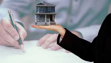How to inherit a property in China?
