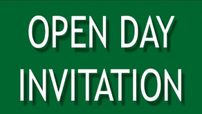 Wellbeing Open Day