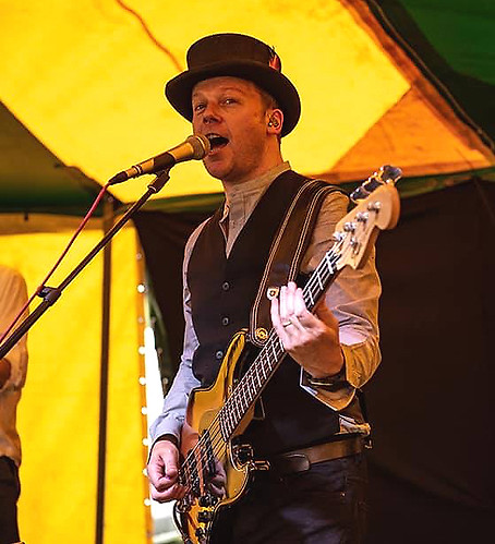 Warton Music Festival