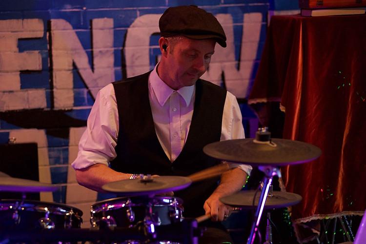 Tony Holt