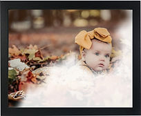baby Reveal by Canvas RevealX