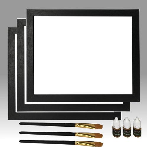 Framed Canvas Reveal Buy 2 Get1 Free