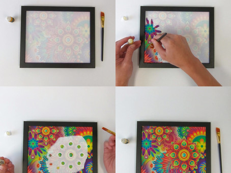 Canvas Prints Canvas RevealX