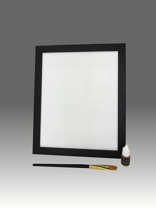 Framed Canvas Reveal Kit