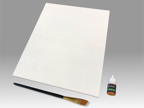 Canvas Panel Reveal Kit