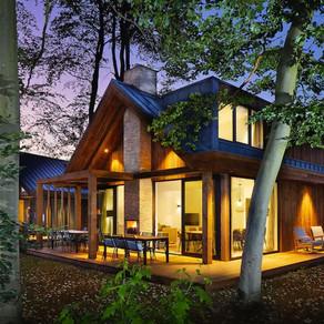 Bergvliet Villa, Oosterhout