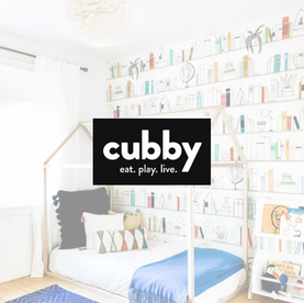 Book-Loving Son's Dream Bedroom — Plus, Tips on Designing a Space Your Kids Won't Age Out Of