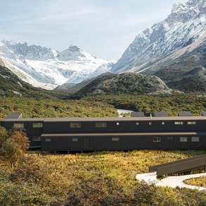 An AOT Adventure in Patagonia