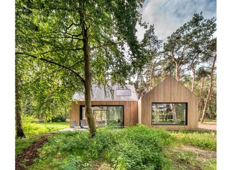 Design Villa, The Netherlands
