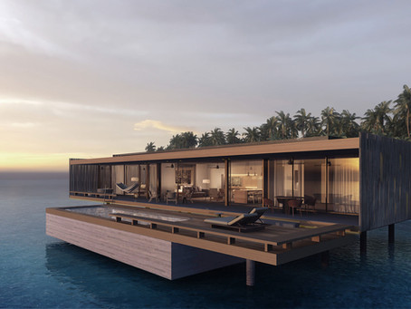 Our Favorite Hotel Openings in 2021