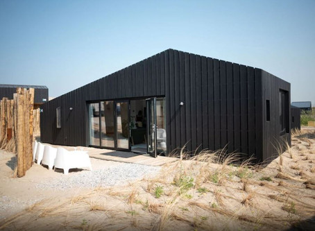 Sea Lodge, Zandvoort