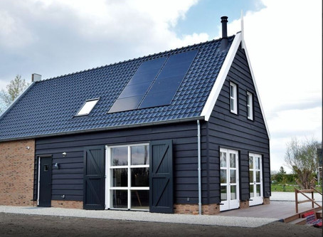 Farmhouse Villa, Zwartewaal