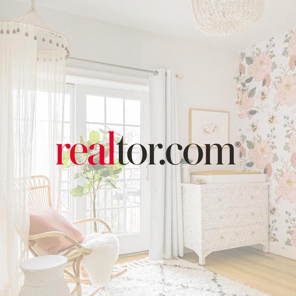 5 Glam Nursery Decor Ideas