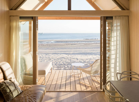 Beach House, The Netherlands