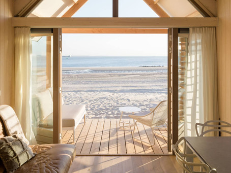 Beach House, The Netherlands