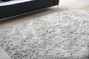 Teppich im Wohnzimmer
