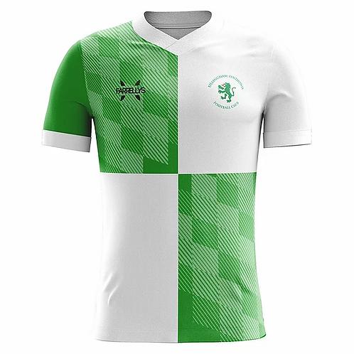 Club Home Shirt