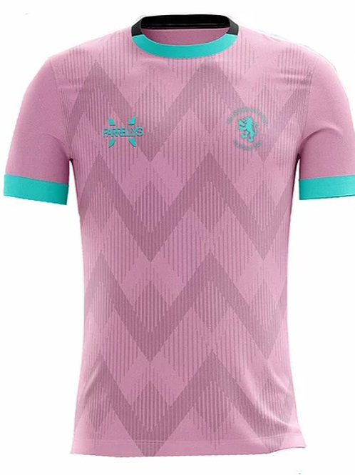 Club Away Shirt