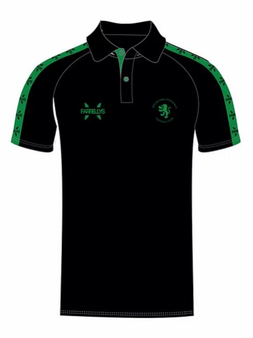 Polo Style Shirt
