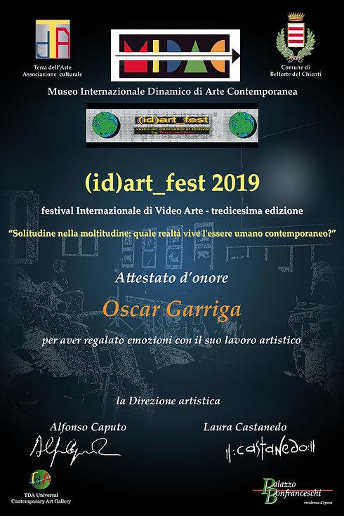 Oscar Garriga Diploma IdArtFest 2019.jpg