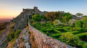 Castle of Marvão