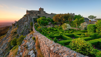 Castle of Marvão