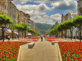 Central Avenue - Braga