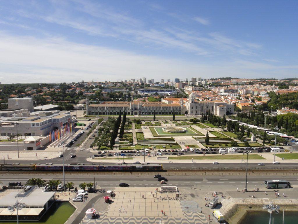 Belém View