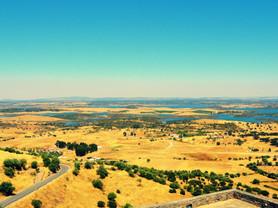 Alentejo Landscape - Portugal