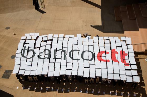 TEAM BUILDING BANCO CTT - NOVA SBE CARCAVELOS
