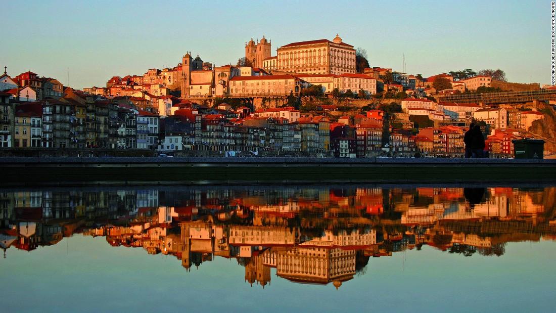 Porto & Douro River