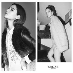 Gala Gonzalez - Goldie London