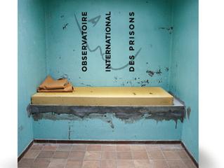 OIP - Observatoire International des Prisons