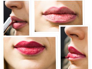 """""""Rouge brillant"""" pour Dior sur Elle.be"""