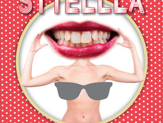 Sttellla - nouvel Album