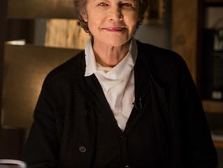 Charlotte Rampling dans Home cinéma