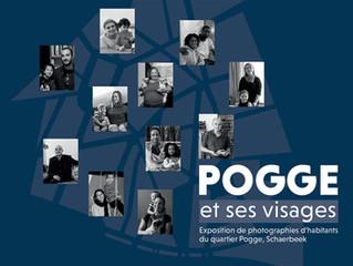 """Expo """"Pogge et ses visages"""""""