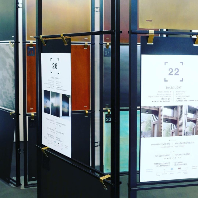 RR | Exhibition Stand