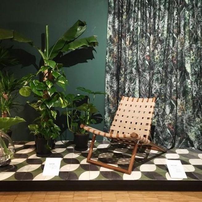 RR | Showroom Exhibition for Salone del Mobile 2018