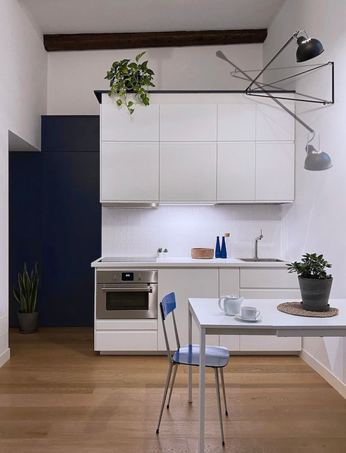 RR | Apartment Renovation
