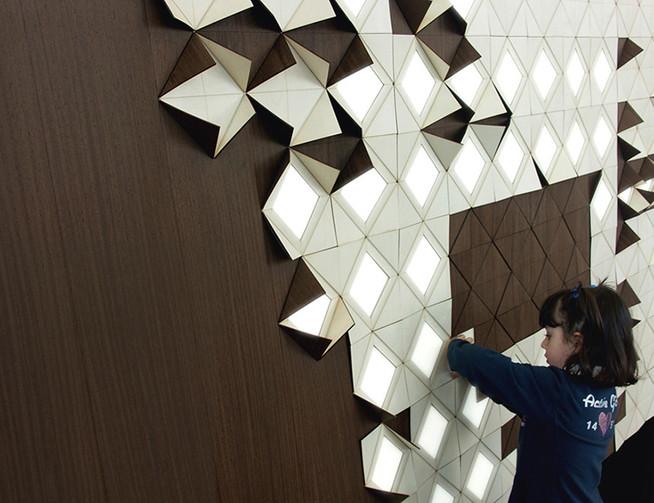 Francesca Rogers   Lighting System