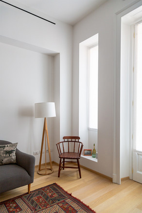 RR   Apartment Renovation