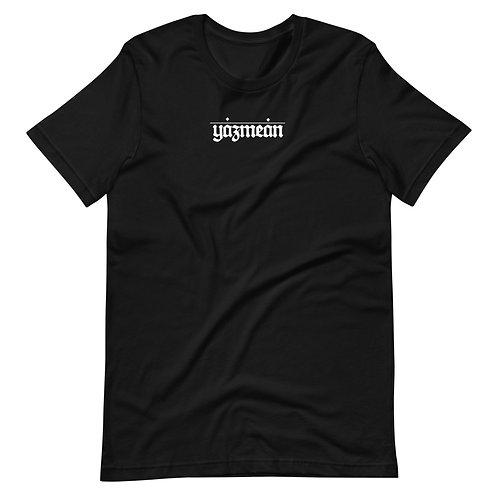 [YazMean] Tee #2