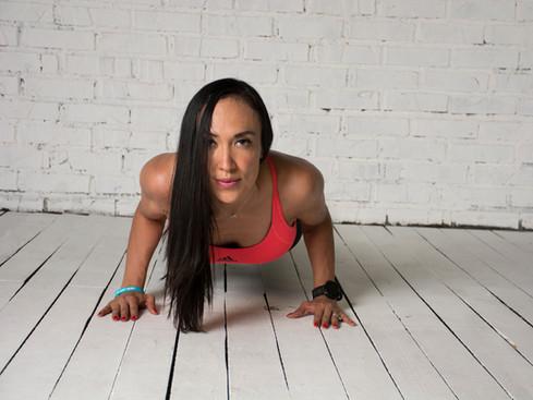 Pilates Total Balance