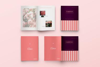 Gardenia Boutique Floral